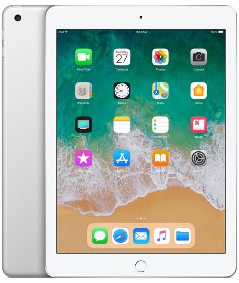 """iPad 9,7"""" (2018)"""