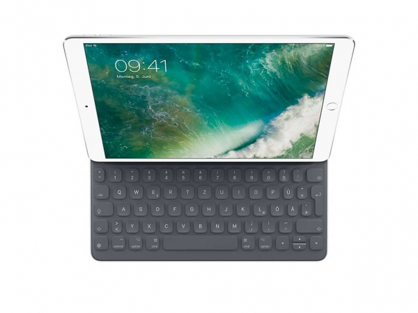 "Apple Smart Keyboard für das 10,5"" iPad Pro, deutsch"