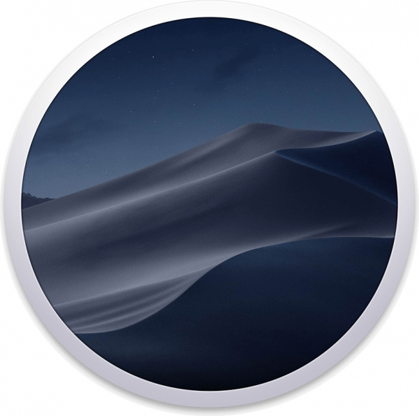 Apple macOS Mojawe Installations-Medium