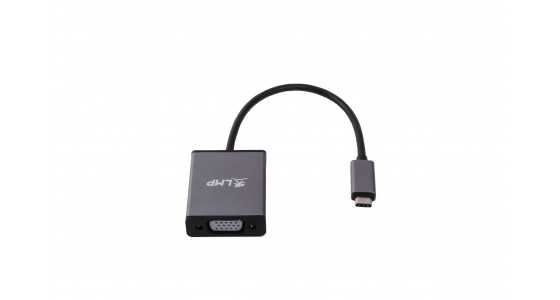 LMP USB-C 3.1 zu VGA Adapter