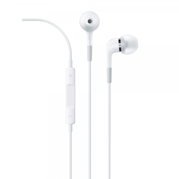 Apple In-Ear Headphones mit Fernbedienung und Mikrofon