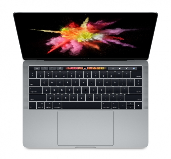 "MacBook Pro 13"" Retina, Touch Bar, 256 GB SSD, 3 Jahre Garantie"