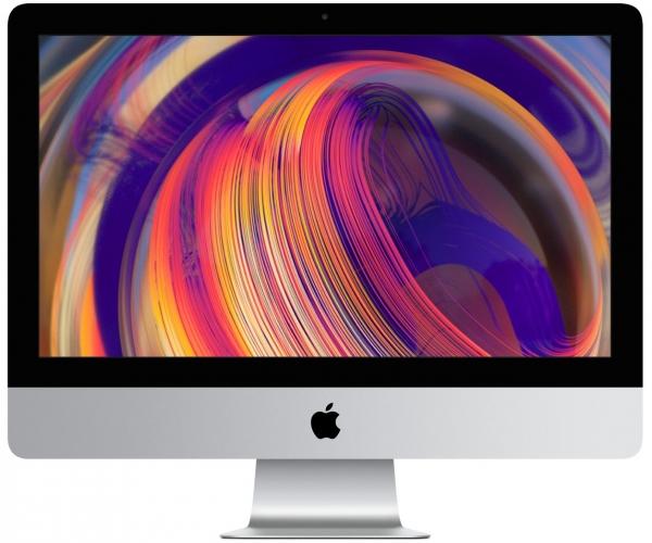 "iMac 21,5"" Retina 4K (MRT32D/A), 3 Jahre Garantie - SSD-Aktion"