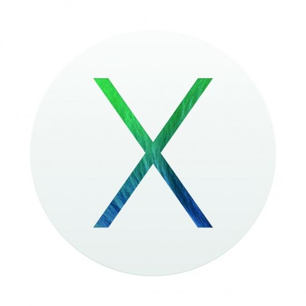 Apple Mac OS X Mavericks Installations-Medium