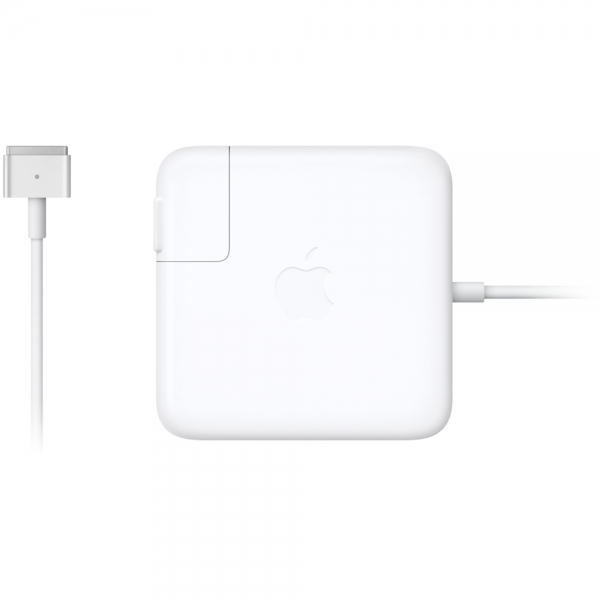 "Apple 60W MagSafe 2 Power Adapter (Netzteil für das 13"" MacBook Pro mit Retina Display)"