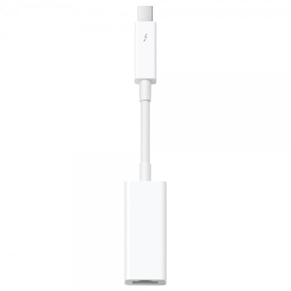 Apple Thunderbolt auf Gigabit-Ethernet Adaoter
