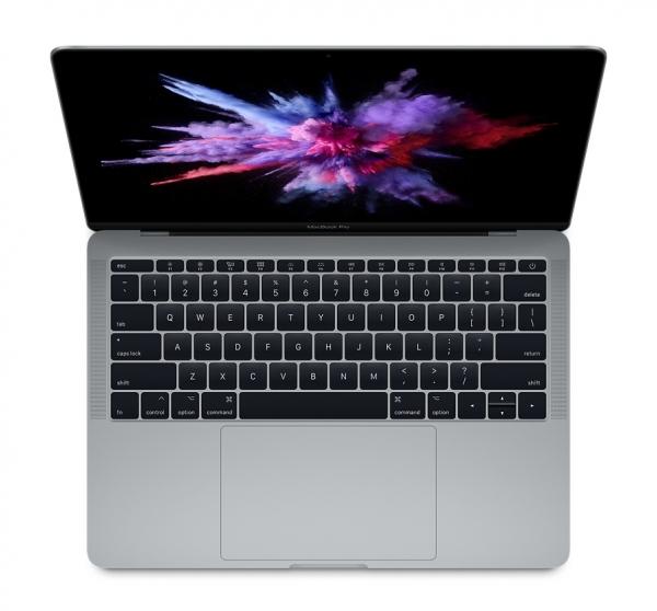 "MacBook Pro 13"" Retina, 256 GB SSD, 3 Jahre Garantie"