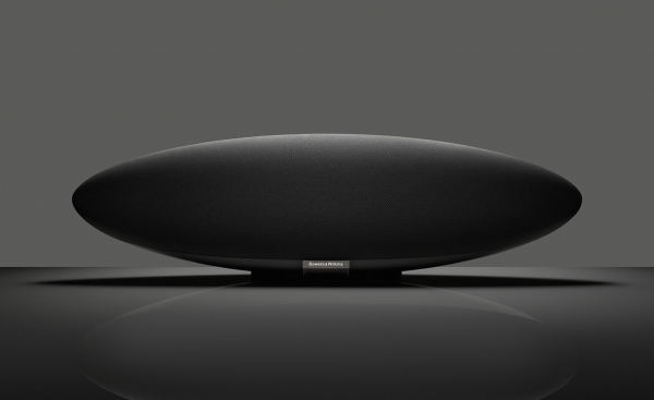 Bowers & Wilkins Zeppelin Wireless + € 100 iTunes Karte