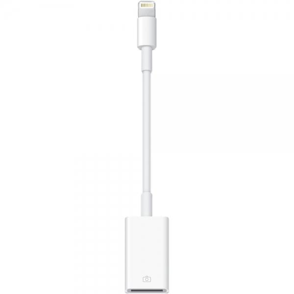 Apple Lightning auf USB 3 Kamera-Adapter