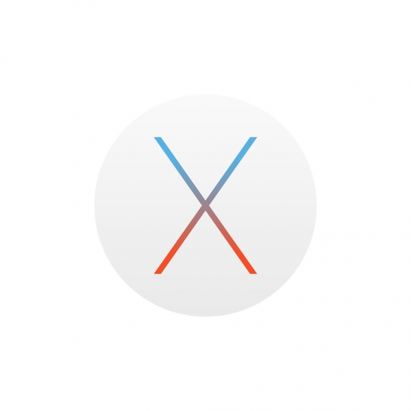 Apple Mac OS X El Capitan Installations-Medium