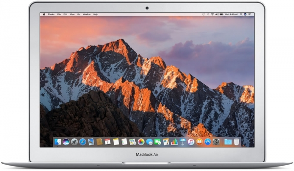 "MacBook Air 13"" (MQD42D/A), 2 Jahre Garantie"