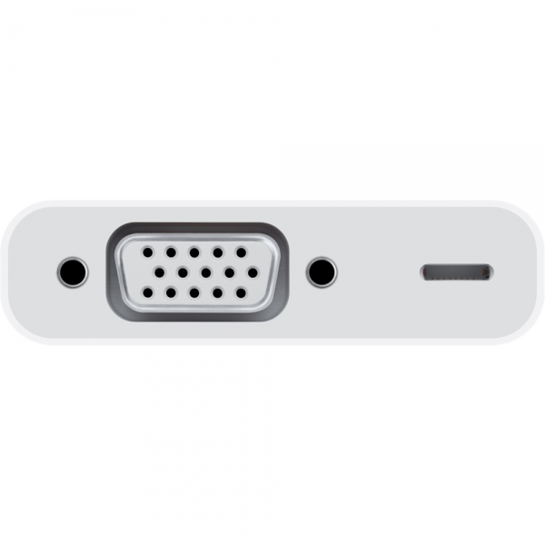 Apple Lightning auf VGA Adapter