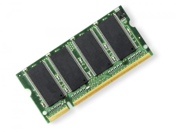 4GB DDR2 SO-DIMM PC5300 667Mhz