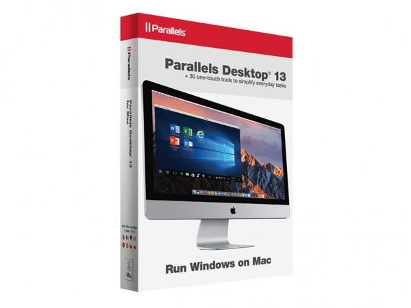 Parallels Desktop 13 für Mac