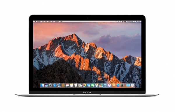 """MacBook 12"""" / 1.3 GHz, 3 Jahre Garantie"""