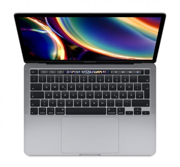 """MacBook Pro 13"""" Retina, 2,0 GHz, 512 GB SSD, 3 Jahre Garantie"""