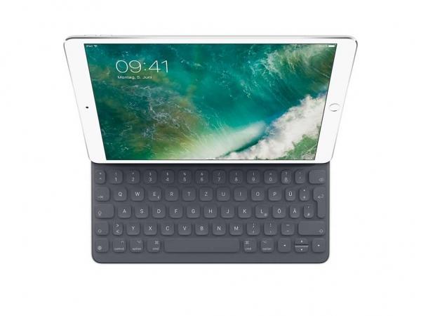 """Apple Smart Keyboard für das 10,5"""" iPad Pro, deutsch"""