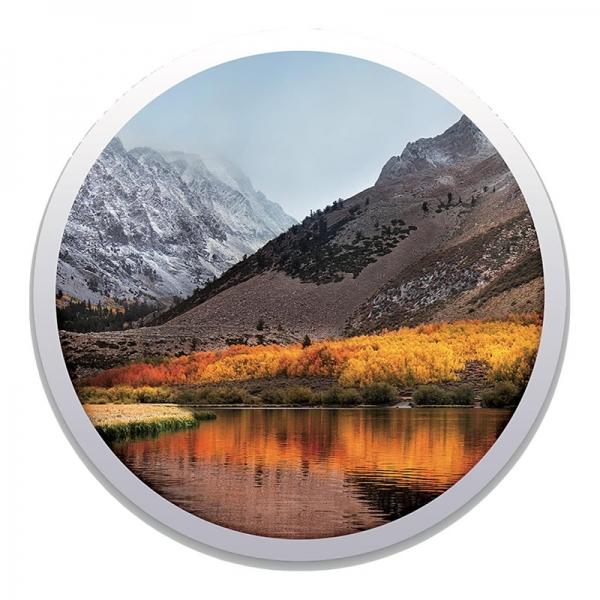 Apple macOS High Sierra Installations-Medium