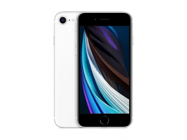 iPhone SE, 64 GB, weiß