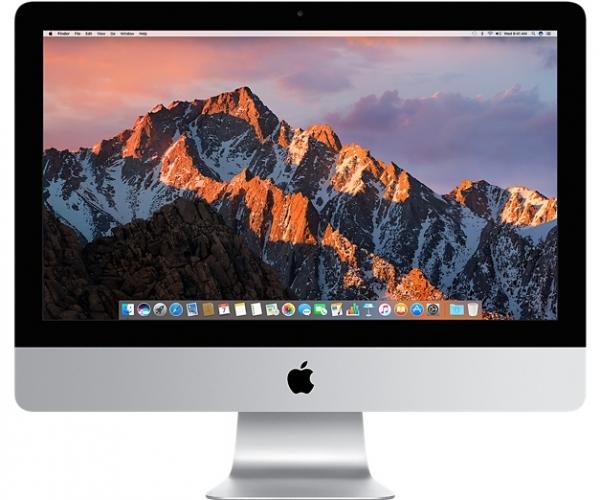 "iMac 21,5"" (MMQA2D/A), 3 Jahre Garantie"