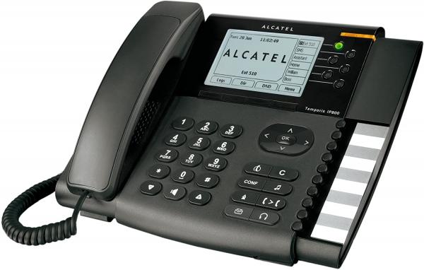 Alcatel Temporis IP800 VoIP Business Phone - Gebrauchtware
