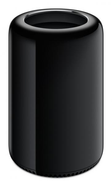 Mac Pro (MQGG2D/A), 3 Jahre Garantie