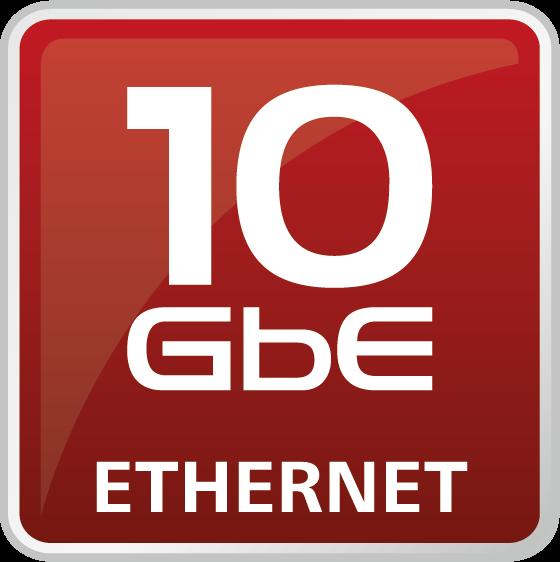 Apple 10 Gigabit Ethernet Upgrade, für iMac, Austausch für Gigabit Ethernet