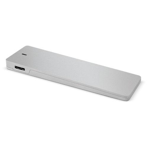 OWC 0GB Envoy USB 3.0 Gehäuse für MacBook Air 2012