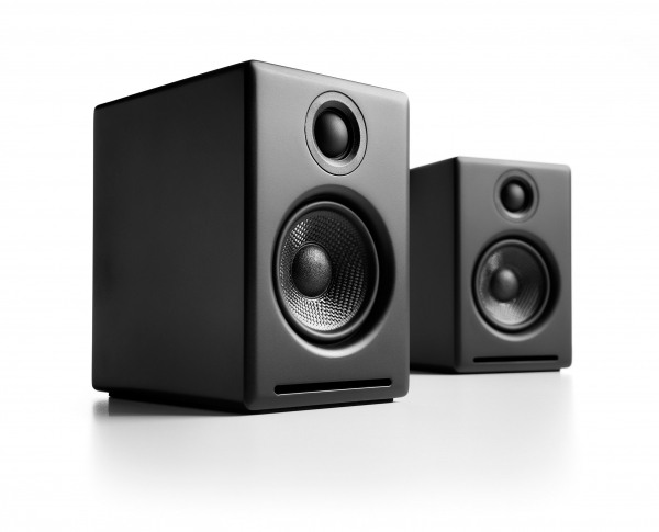 Audioengine A2+ Wireless Lautsprechersystem