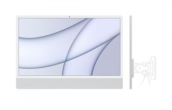 """Apple VESA Mount Option, für iMac 24"""", Austausch für den iMac Standfuß"""