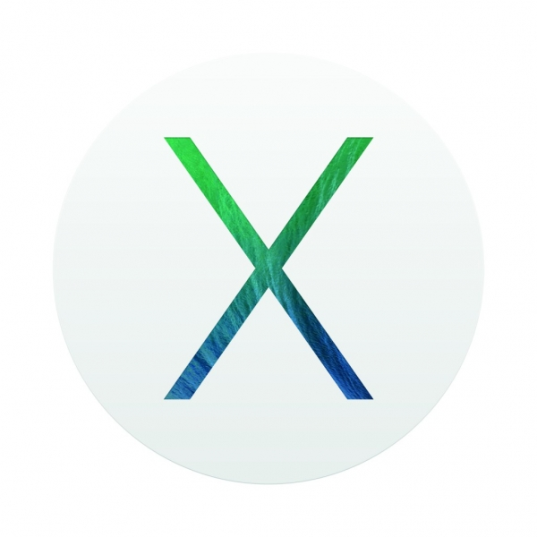 Apple Mac OS X Mavericks Installations-Medium