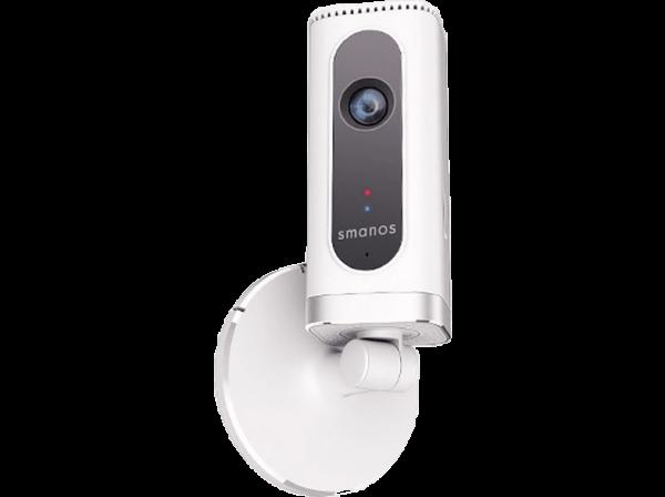 Smanos IP6 HD WiFi Camera