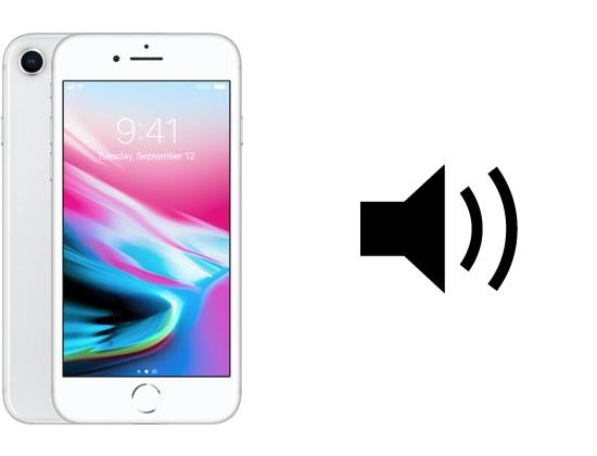 iPhone Lautsprecher-Austausch (Original)