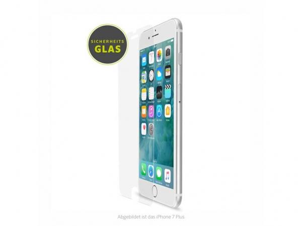 Artwizz SecondDisplay für iPhone 6/7/8 Plus (SICHERHEITSGLAS)