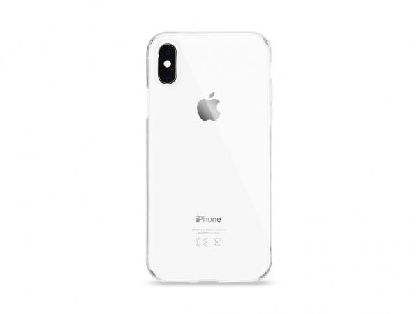 Artwizz NoCase für iPhone X/Xs