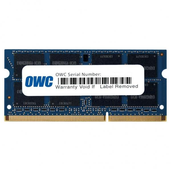 16GB DDR3L 1.35V SO-DIMM PC3-14900 1866Mhz