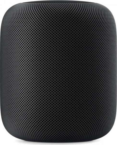 Apple HomePod, Space Grau
