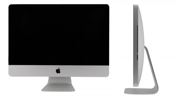 """iMac 21,5"""" Intel Core 2 Duo 3,06GHz - Gebrauchtgerät"""