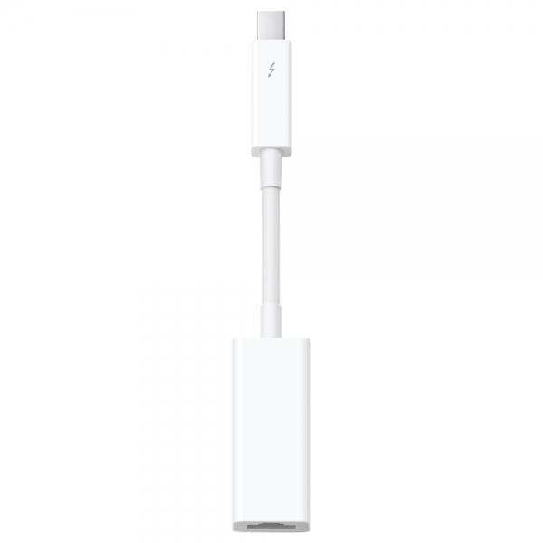 Apple Thunderbolt auf Gigabit-Ethernet Adaoter