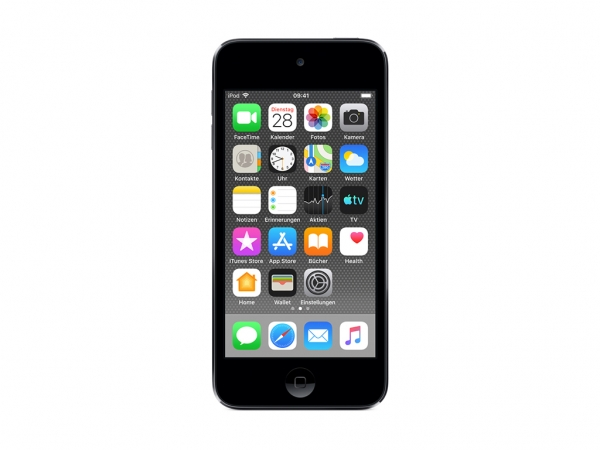 iPod touch 7G 32 GB - Space Grau