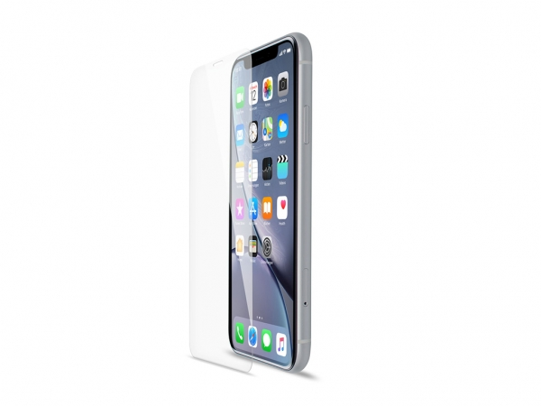 Artwizz SecondDisplay for iPhone 11 & iPhone Xr (SICHERHEITSGLAS)