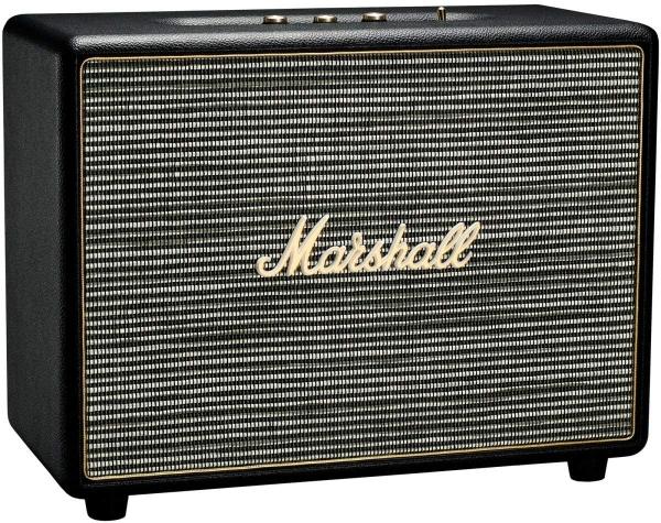 Marshall Woburn (Version 1) Bluetooth Speaker - Black - Ausstellungsstück