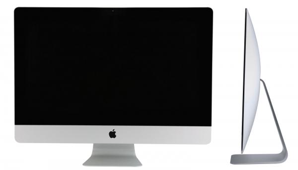 "iMac 27"" Intel Quad-Core i5 2,9GHz - Gebrauchtgerät"