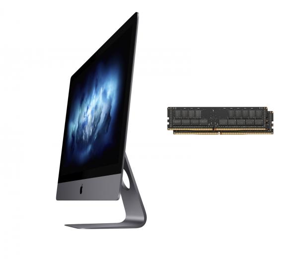 iMac Pro RAM-Upgrade für iMac Pro Modell 2017 / 2020
