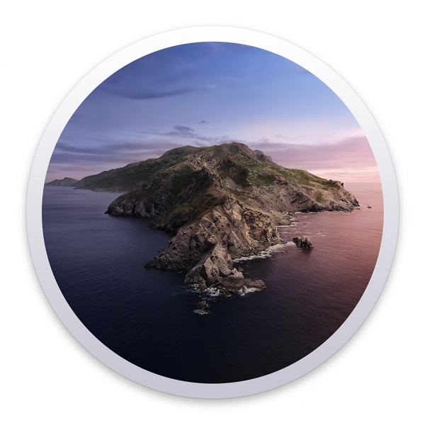 Apple macOS Catalina Installations-Medium