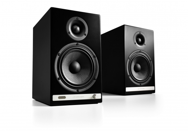Audioengine HD6 Wireless Lautsprechersystem
