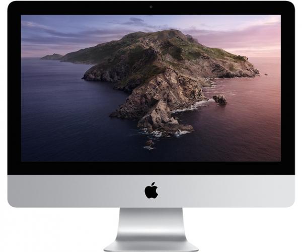 "iMac 21,5"" (MHK03D/A), 3 Jahre Garantie"