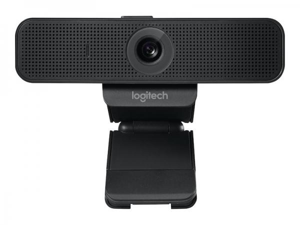 Logitech C925e Business Webcam, Mac/PC