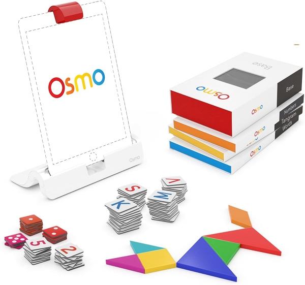 Osmo Genius Starter Kit für iPad - Gebrauchtware