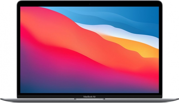 "MacBook Air 13"" mit Apple M1 Chip (8‑Core CPU / 8‑Core GPU), 3 Jahre Garantie"